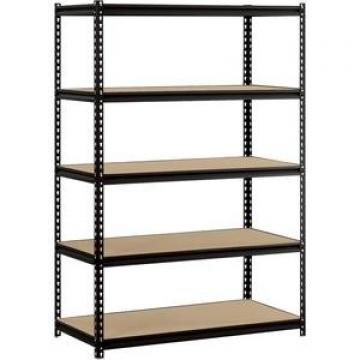 Seed Cultivation Adjustable Rack Unit Silver Chrome Plated Storage Shelving