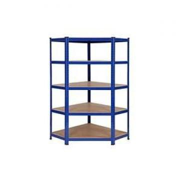 Multiple Metal Layers Pantry and Garage Sorter Storage Shelving