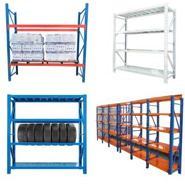 Metro Commercial 5 Layers Chrome Steel Wire Shelving Storage System with Casters