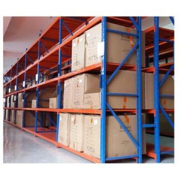 Commercial Radio Shuttle Racking Pallet Runner Racking