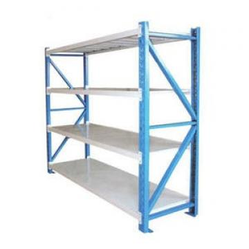 Pallet Runner Racking System for Freezer Warehouse