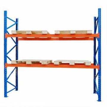 Free Stand Warehouse Equipment Fluent/Flow/Rolling Rack