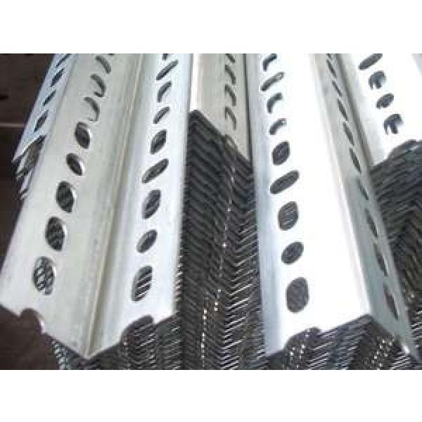 Metal Building S235 S355 Ss400 A36 Q235 Q345 Construction Structural Hot Rolled Angle Iron #2 image