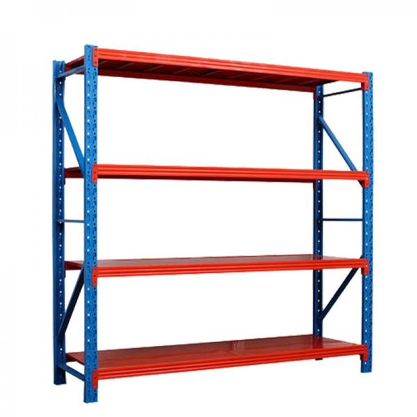 Warehouse Commercial Industrial Steel Shelves #1 image