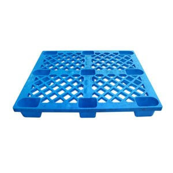 Hml Commercial Logistic Equipment Movable Tire Pallet Rack for Storage #2 image